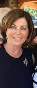 Andrea Smyth, President & CEO