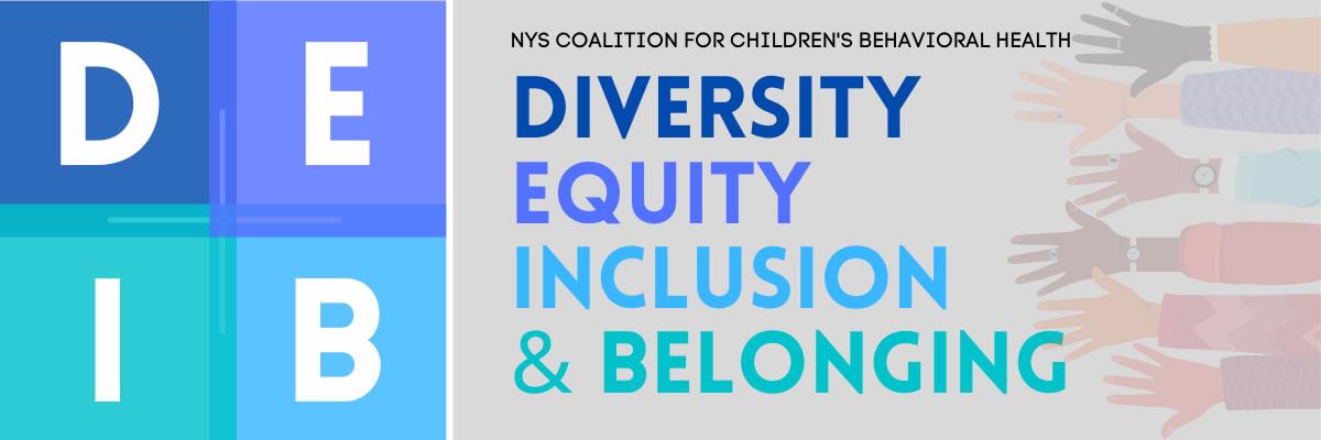 Diversity Equity Inclusion & Belonging